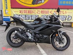 ヤマハ/YZF-R25ABS 2021モデル