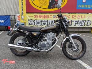 ヤマハ/SR400ファイナル限定2021