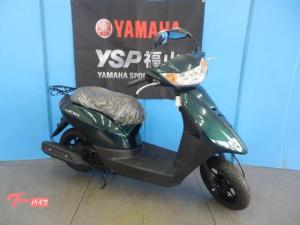ヤマハ/JOG-DX