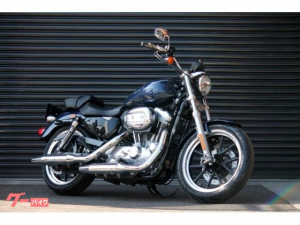 HARLEY-DAVIDSON/XL883L スーパーロー 2013年モデル