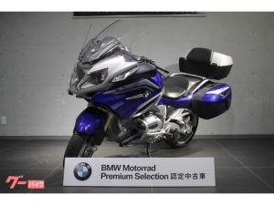BMW/R1200RT 2015年モデル 純正OPアクラポ BMW認定中古車
