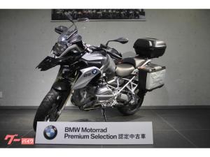 BMW/R1200GS プレミアムライン 2015年モデル ETC BMW認定中古車