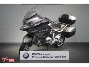 BMW/R1200RT 2015年モデル ナビ5 トップケース BMW認定中古車