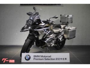 BMW/R1250GS エクスクルーシブ プレミアムSTD 2019年モデル 認定中古車