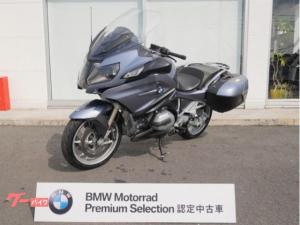 BMW/R1200RT 2014年モデル ETC ローシート ローダウントルクロッド LEDフォグ BMW認定中古車
