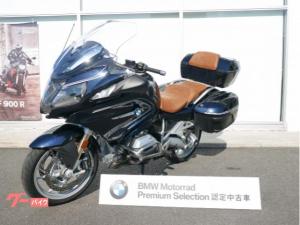 BMW/R1200RT Option719 2018年モデル 前後ドラレコ トップケース フォグランプ BMW認定中古車 スペアキーあり