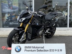 BMW/S1000R 2020年モデル アクラポサイレンサー クルコン シフトアシストプロ BMW認定中古車