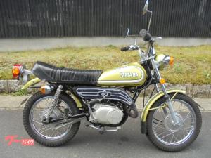 ヤマハ/GT80