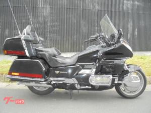 ホンダ/ゴールドウイング GL1500