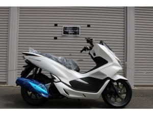 ホンダ/PCX150 ABS 2018年モデル