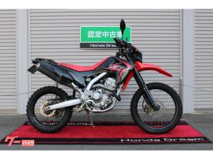 ホンダ/CRF250L ETC装備