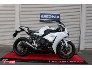 ホンダ/CBR1000RR ABS ETC装備