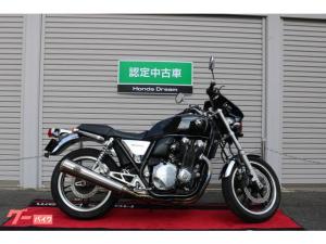 ホンダ/CB1100 ワイバンフルエキマフラー