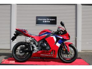 ホンダ/CBR600RR 2021年モデル