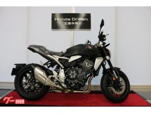 ホンダ/CB1000R 2021年モデル