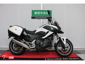 ホンダ/NC750X ABS タイプLD