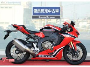 ホンダ/CBR1000RR ETC付