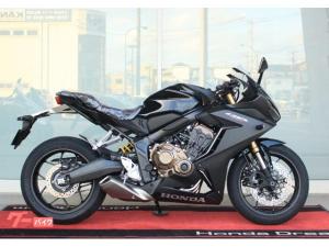 ホンダ/CBR650R