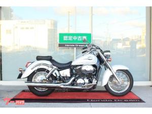 ホンダ/シャドウ400