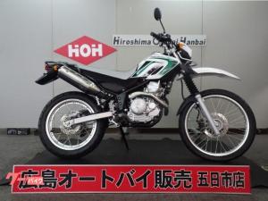 ヤマハ/セロー250 インジェクションモデル