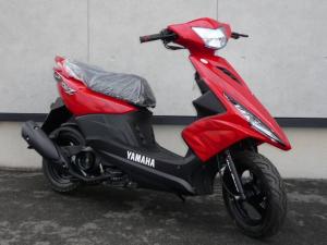 ヤマハ/RSZ100Fi DX
