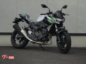 カワサキ/Z400