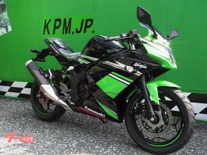 カワサキ/Ninja 250SL ABS KRTエディション