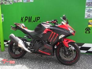 カワサキ/Ninja 250 ヨシムラマフラー他装備 ワンオーナー