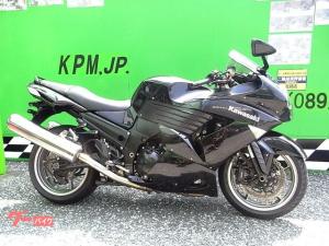 カワサキ/ZZ-R1400 ワンオーナー ノーマル車