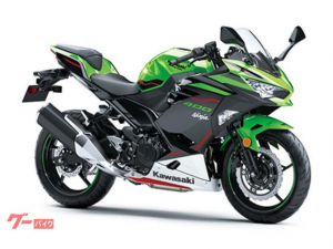 カワサキ/Ninja 400 KRT EDITION 2021年モデル