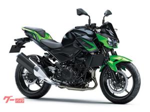 カワサキ/Z400 2020年モデル ABS装備