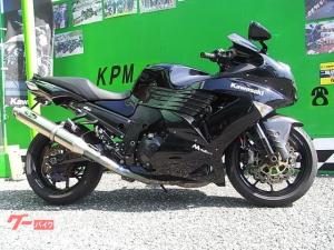 カワサキ/ZZ-R1400 マグネシウムホイール カーボンパーツ他