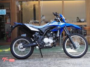 ヤマハ/WR155R・21年モデル