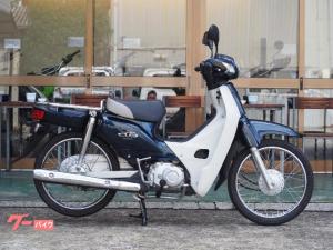 ホンダ/スーパーカブ50・AA04