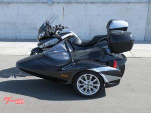 BMW/R1200RTサイドカー