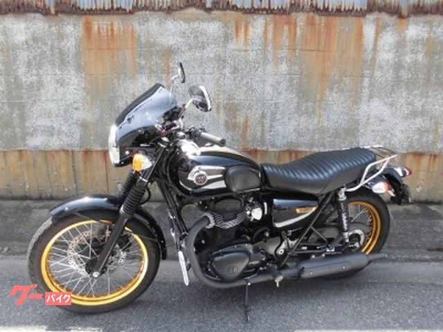 カワサキ W800の画像(愛媛県