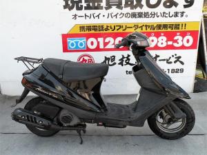 スズキ/アドレスV100