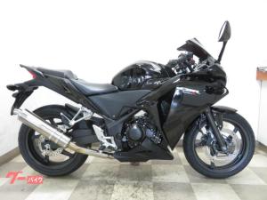 ホンダ/CBR250R モリワキマフラー