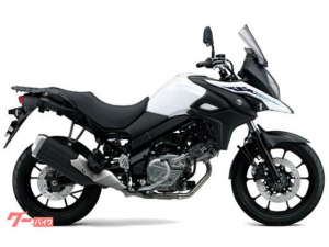 スズキ/V-ストローム650 ABS