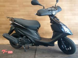 スズキ/アドレスV125Sリミテッド シートヒーター グリップヒーター