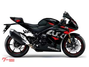 スズキ/GSX-R1000R ABS ETC2.0搭載
