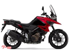スズキ/V-ストローム1050 ABS