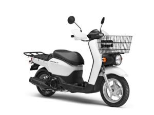 ホンダ/ベンリィ110プロ 新型