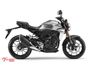 ホンダ/CB250R ABS 2019モデル
