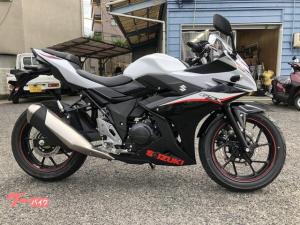 スズキ/GSX250R 2019年モデル