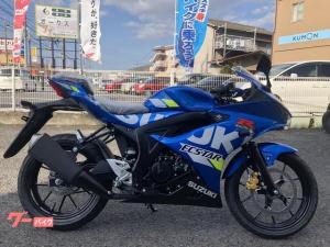 スズキ/GSX-R125 ハザードスイッチ ABS 2020年モデル