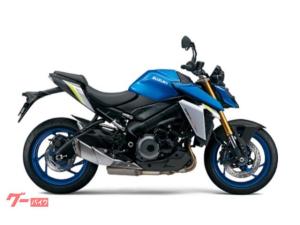 スズキ/GSX-S1000 2021年モデル 新型