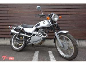 ホンダ/シルクロード CT250