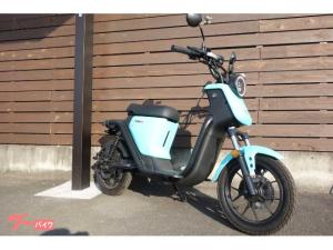 電動スクーター/電動スクーター niuU