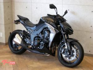 カワサキ/Z1000 2019年モデル 国内仕様 ETC